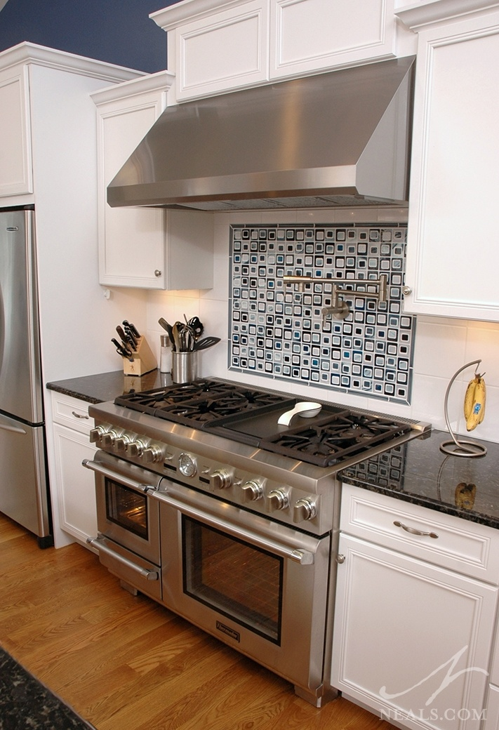 Kitchen Appliance Options For Baking & Cooking