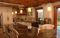 3 Types of Decorative Kitchen Task Lighting