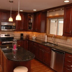 Raised Panel Kitchen Cabinets Crosley Cart 3 Things To Consider When Choosing Cabinet Doors