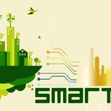 Hacia el desarrollo de las ciudades inteligentes (Smart cities)