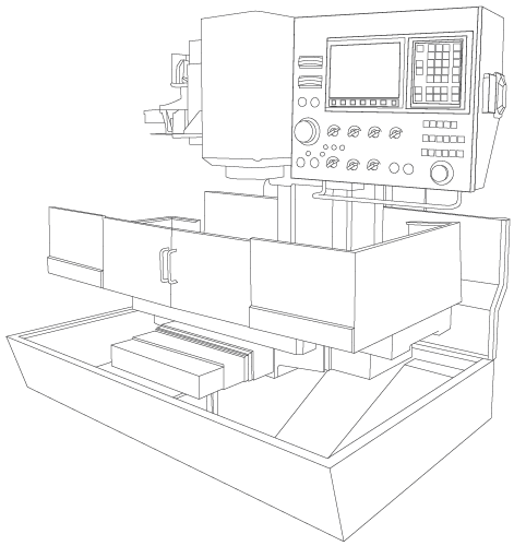 CNC Repair Services