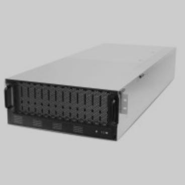 4U 102 3.5inch bays Open-E Storage Server