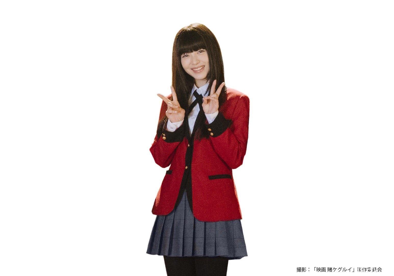《狂賭之淵》真人電影續作推出確定 預定 2021 年在日本上映 – 瘋資訊