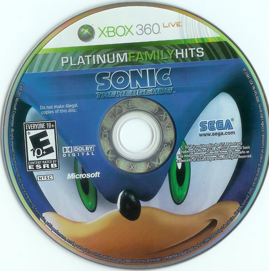 FileSTH 360 PFH Discjpg Sonic Retro
