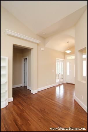 16 Top Master Suite Entry Design Ideas