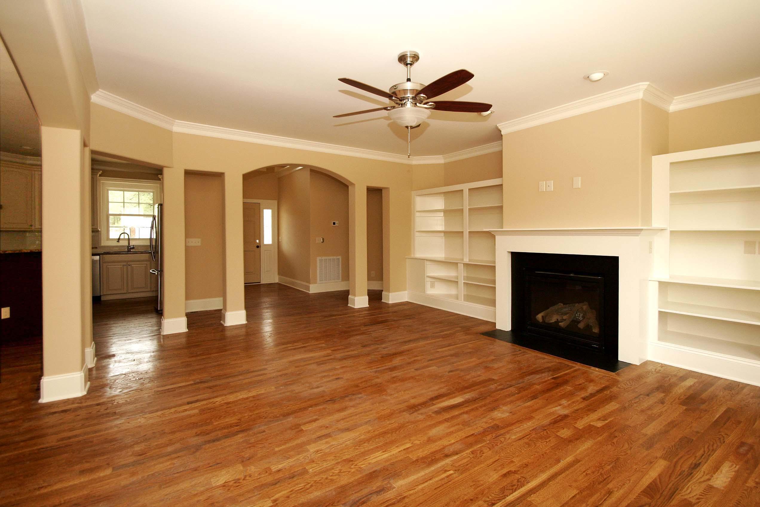 Great Room Design Ideas  Top 5 Great Room Floor Plans