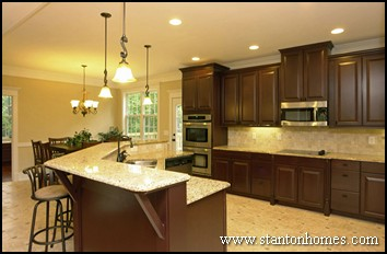 New Home Building And Design Blog Home Building Tips Kitchens