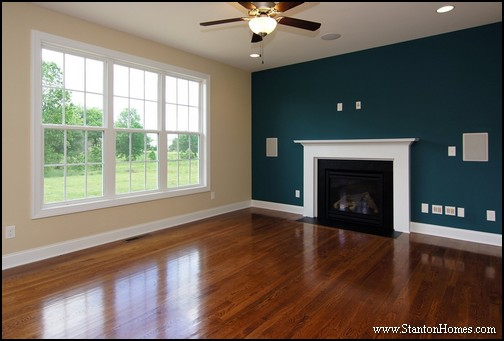 accent wall paint ideas for living room decorating walls clever accents patterns and colors in raleigh homes house custom