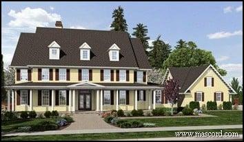 Top 3 Multigenerational House Plans  Build a