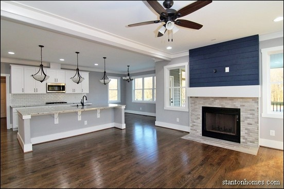 Best Navy Blue Paint Colors 2018 Sw 6244 Naval