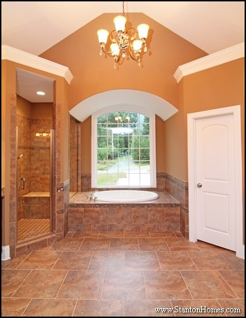 Raleigh New Home Types of Ceilings: Guide to Common