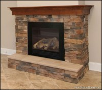 Five Popular Wood Fireplace Mantel Designs | Raleigh New ...
