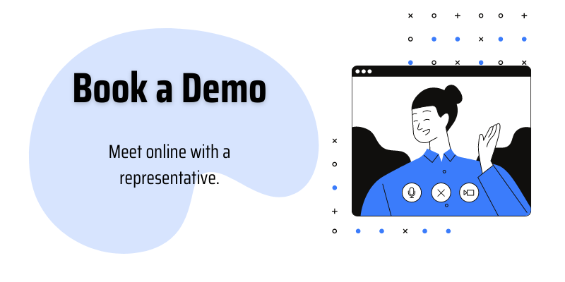 Schedule a demo with a representative for them to show you the features and how you can get the most out of the exam software