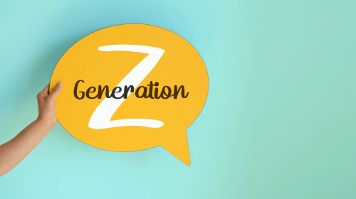 Characteristics of Gen Z in the Workplace 1