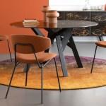 Furniture Trends Orange Terracotta Tones