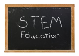 STEM and its importance in bridging knowledge gap