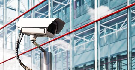 3D technology for surveillance systems