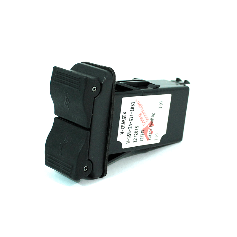 Cole Hersee Cole Hersee Circuit Breaker Inline 40 Amp 12 Volt