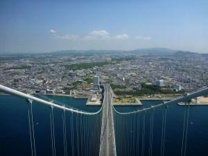 Akashi Kaikyo Köprüsü ve Özellikleri
