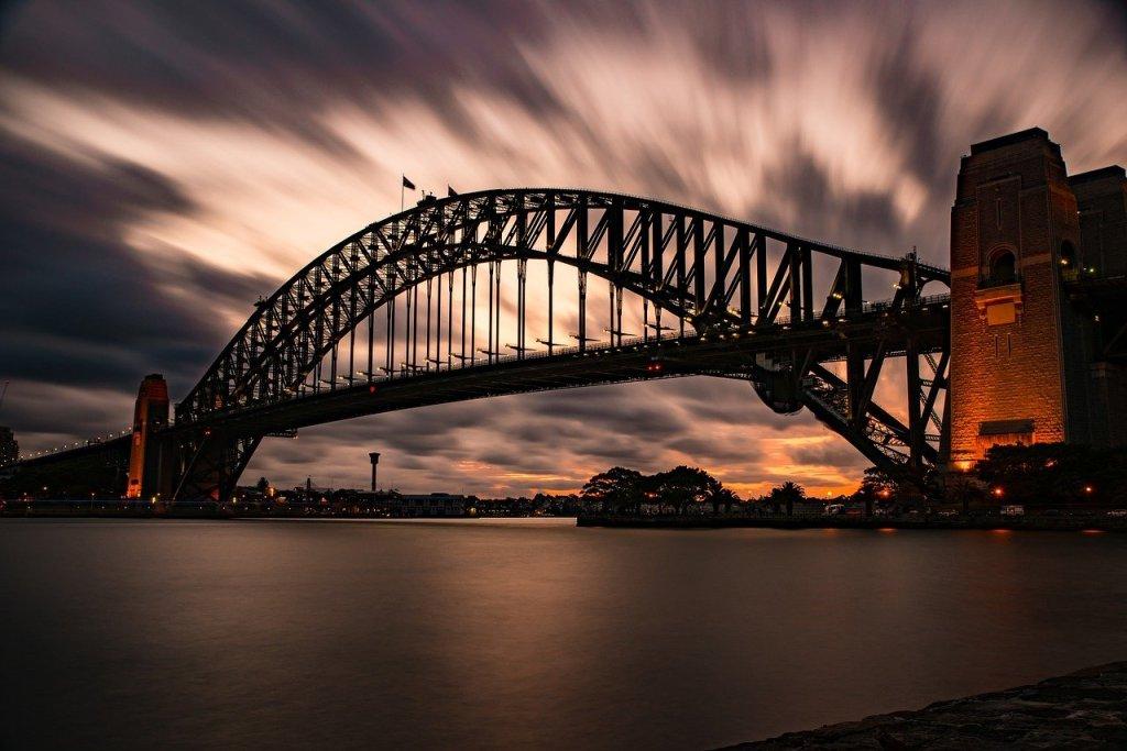 Sidney Liman Köprüsü