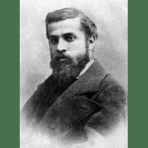 Antoni Gaudí Kimdir?