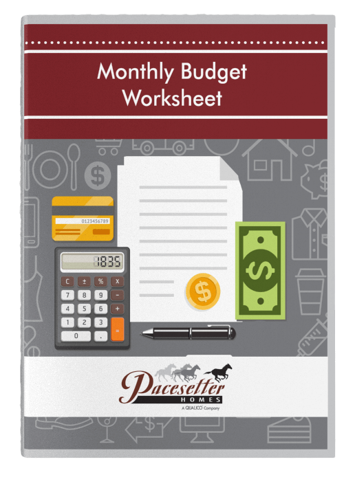 The Ultimate Home Buyer's Budget Worksheet