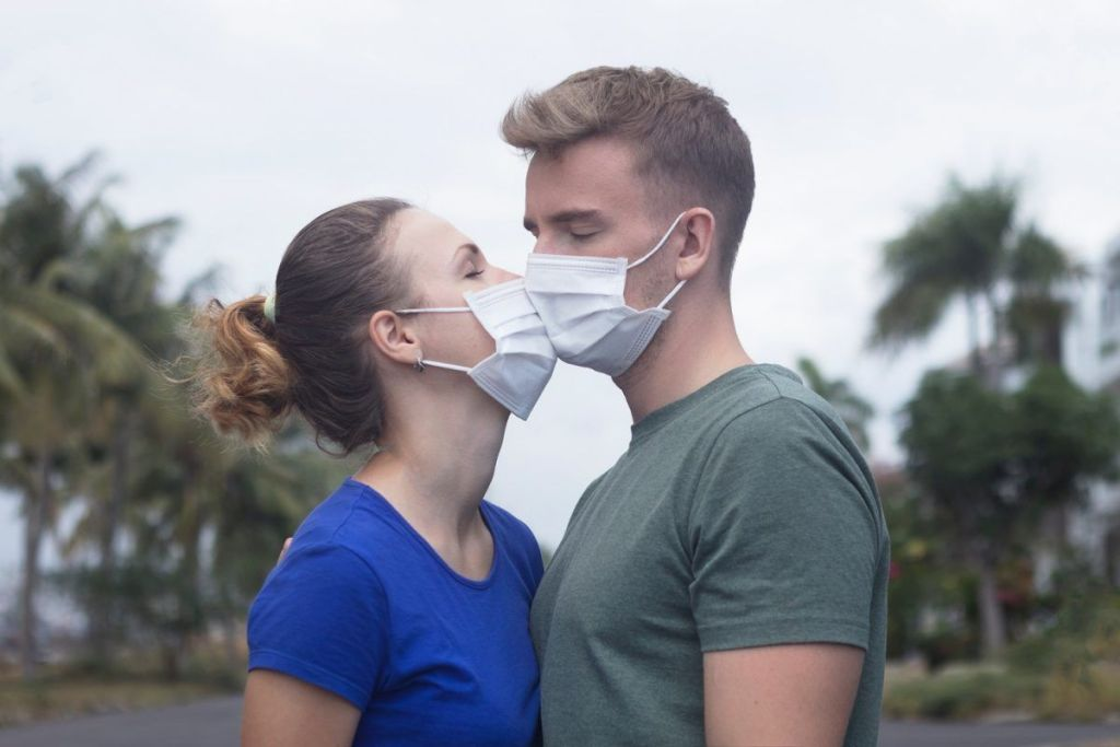 6 Tips To Improve Coexistence With Your Partner during the quarantine