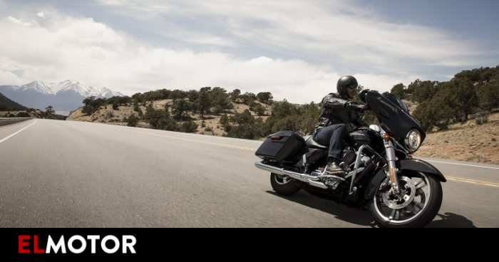 Deceased bikers: The most worrying fact now to the DGT |  Motorcycles