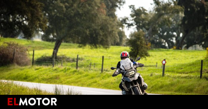 Seven tips for when you use your motorcycle again |  Motorcycles