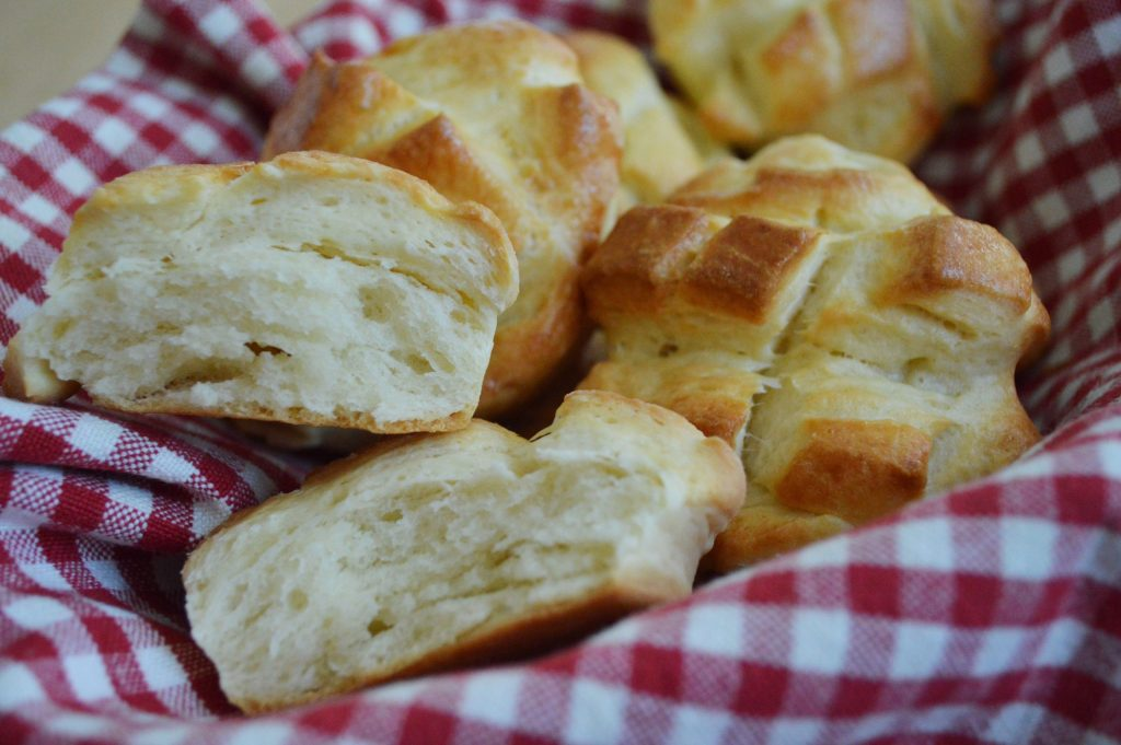 Abuelita goes viral with 4-ingredient biscuit recipe
