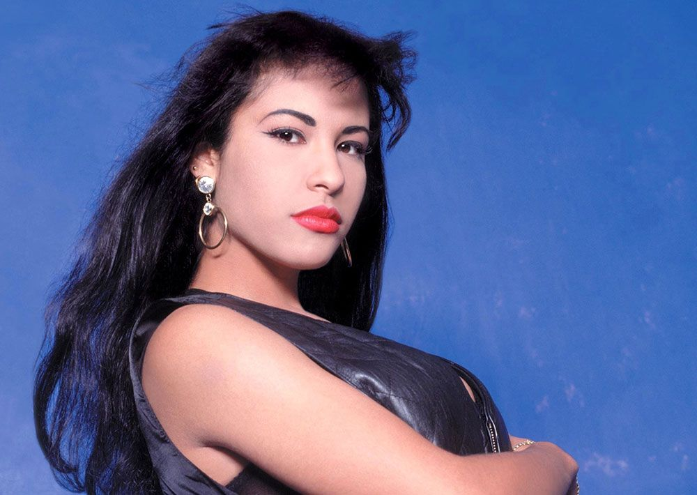 Bidi Bidi Trump Trump?  Selena Quintanilla's father withdraws from campaign in support of Donald Trump