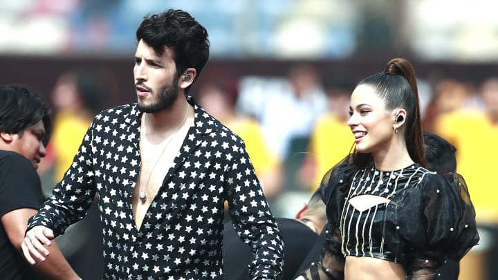 Sebastián Yatra reveals why he decided to end the engagement with Tini Stoessel