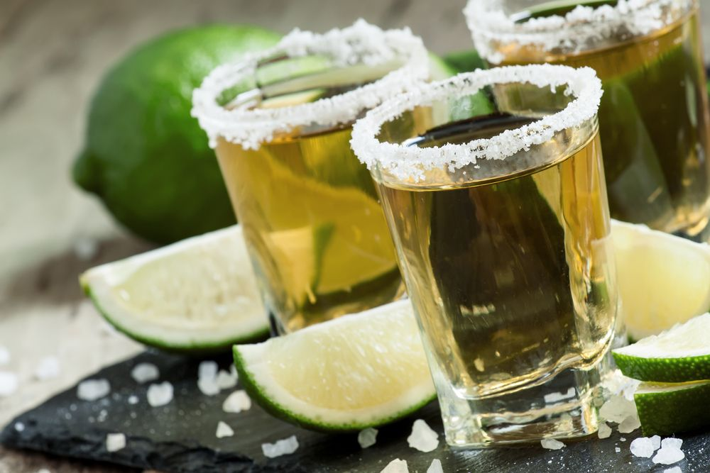12 things you should know about tequila in your day