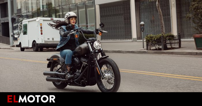 Buying a Harley-Davidson is now easier than ever |  Motorcycles