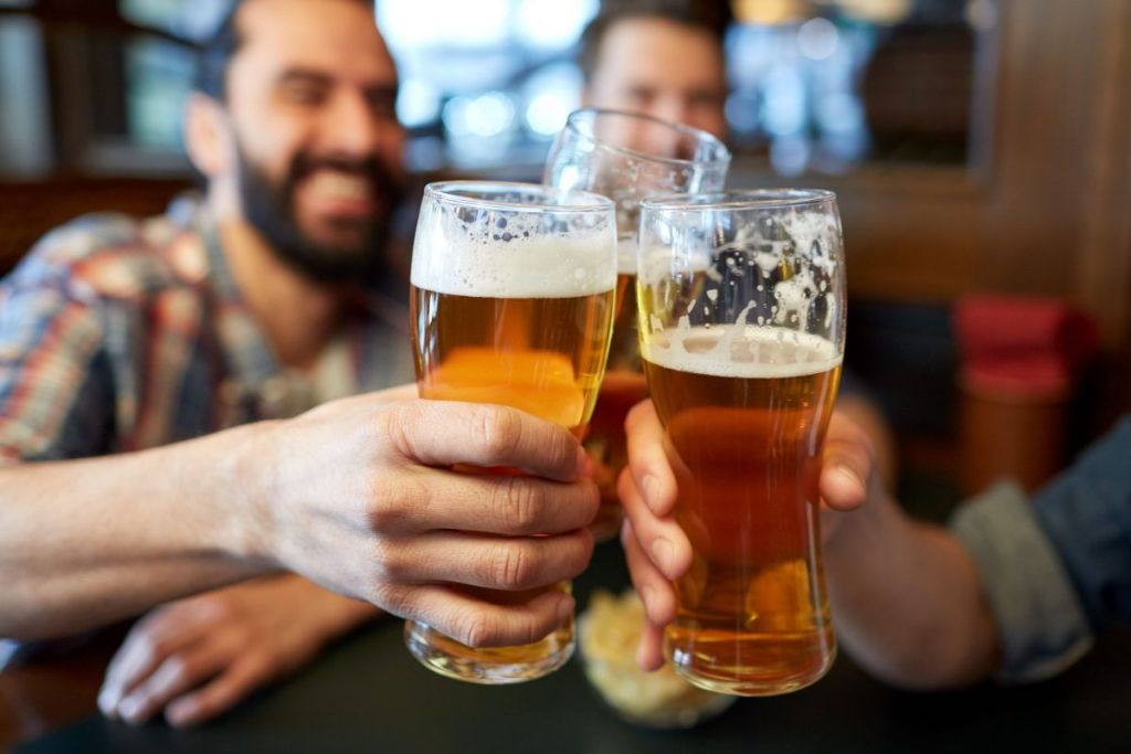 Why Alcohol Gives You Diarrhea