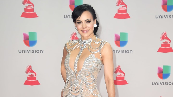 Before and After Maribel Guardia