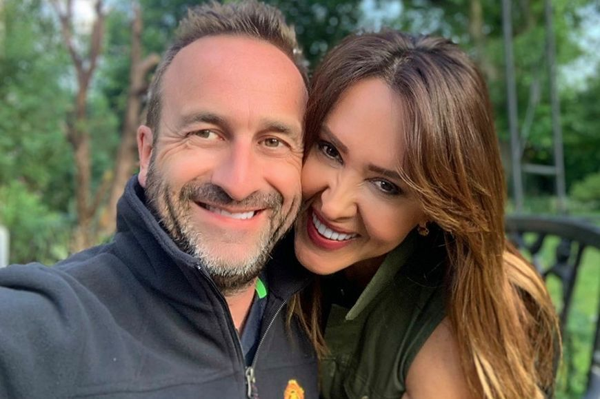 This is the luxurious home of Tanya Charry, the Univision presenter who just got engaged
