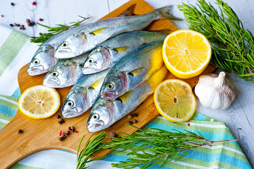 What are the health benefits of eating sardines: two light recipes to enjoy in summer