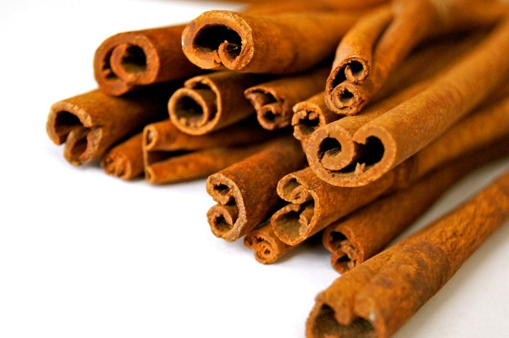 Negative Effects Of Cinnamon