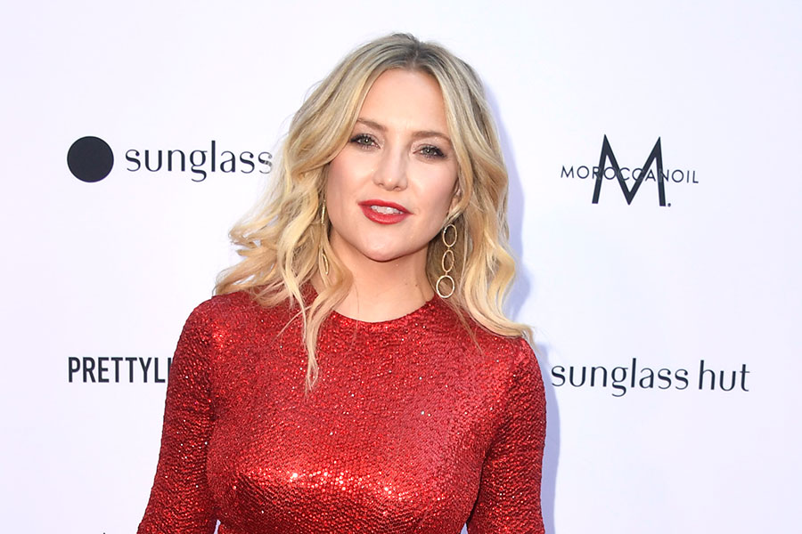 Kate Hudson reflects on the emotional aftermath of the health crisis