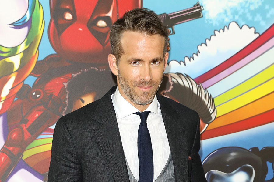 Ryan Reynolds publicly apologizes for getting married on a former plantation