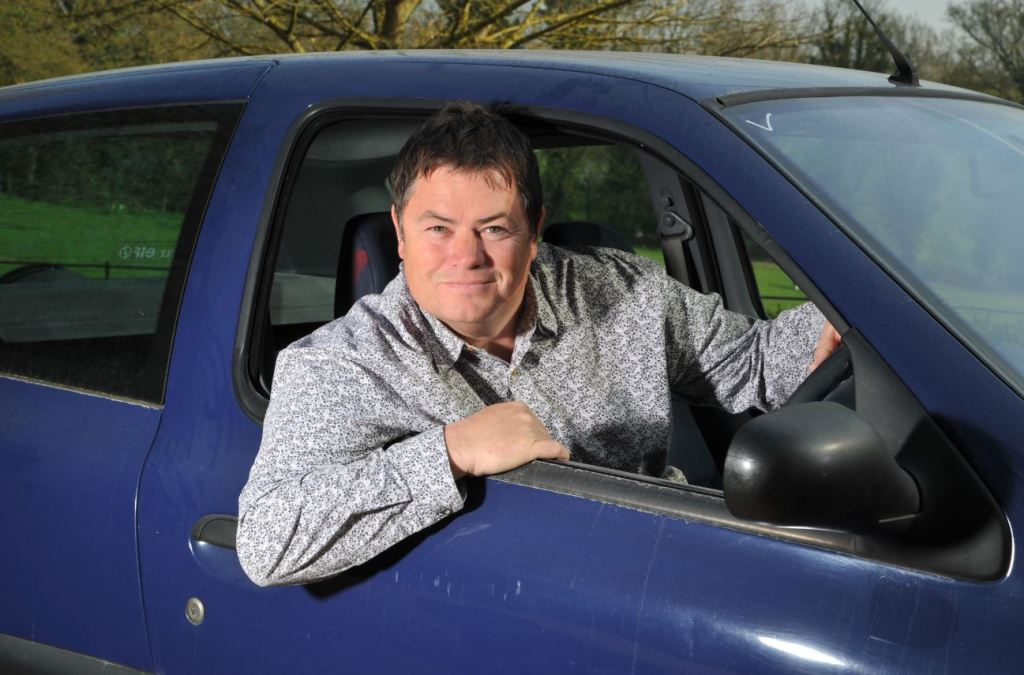 What Happened to Mike Brewer from Jewels on Wheels?