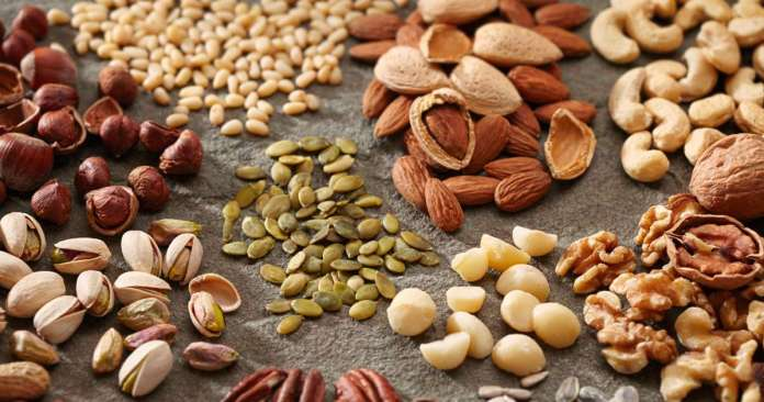 Foods That Helps To Protect Skin From UV Rays