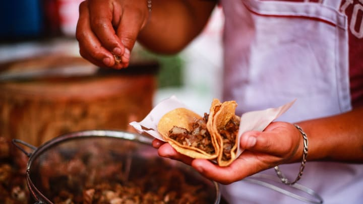 7 types of tacos you have to try when you visit Mexico