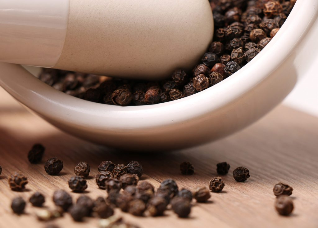 Spices That Help Lose Belly Fat