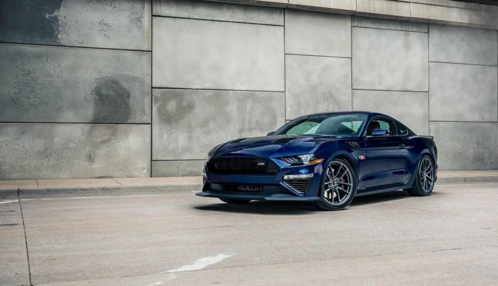 Who wants a Shelby GT500 now?