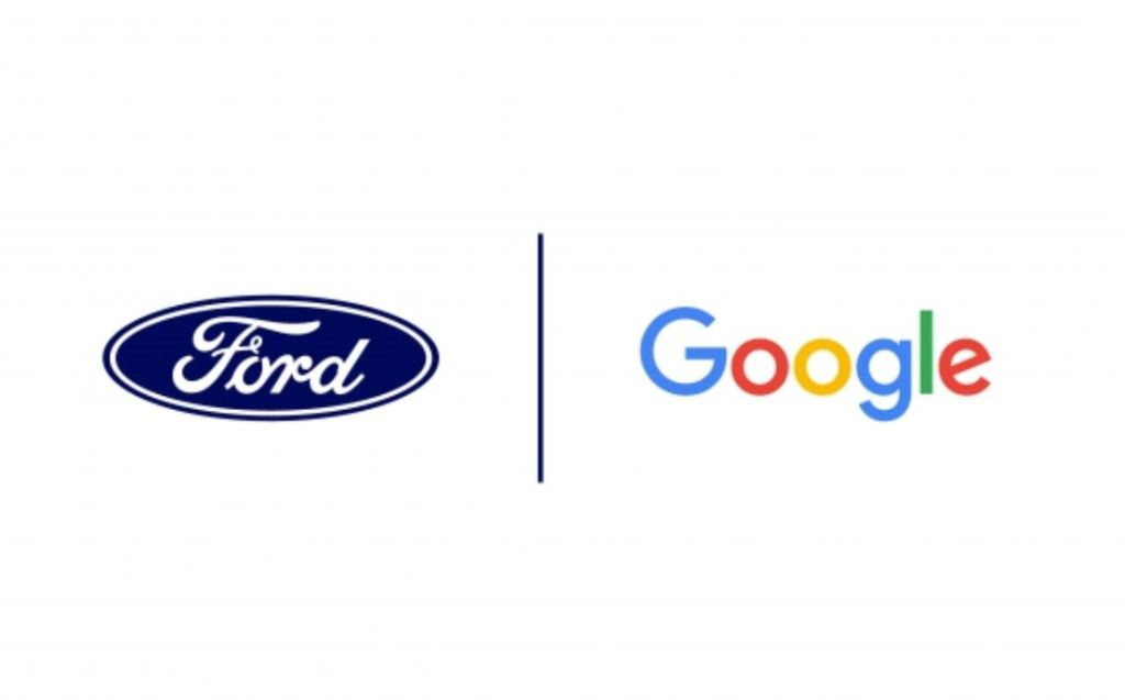 From 2023 Android will reach all Ford models