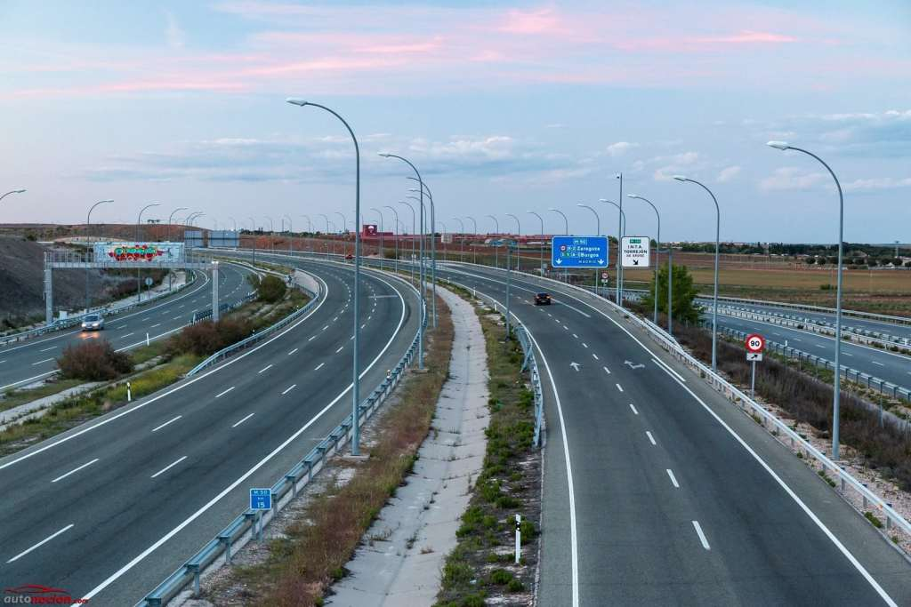There is already a date for the payment for use of the roads