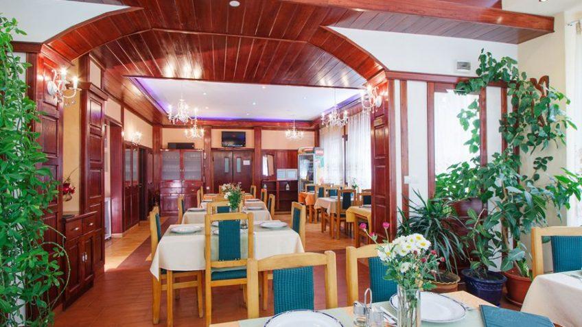 Restaurante 2017  Informatii Restaurante  Info3Dro