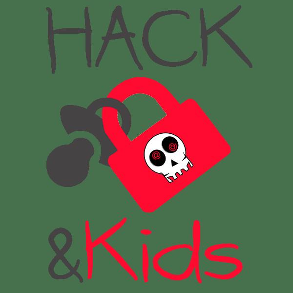 Hack&Kids, ciberseguridad para menores